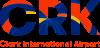 Clark International Airport Logo